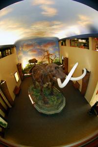 Bishop Aquarium and Planetarium