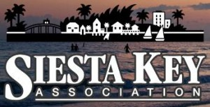 Siesta Key Association Meeting, October, 2015