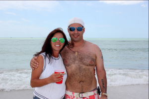 Marci & Chris from SRQ