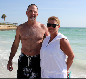 Neil and Lori from Indiana