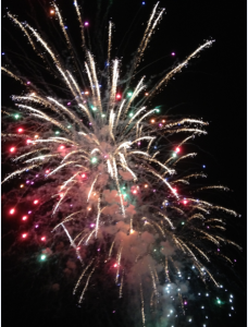 Donate to Keep Fireworks on Siesta Key