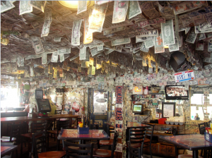 Siesta Key Oyster Bar (SKOB) - popular dining spot