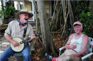 Bill Schustik - An American Troubadour