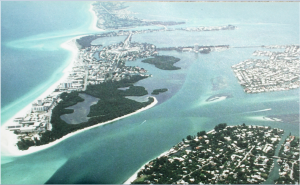 City of Sarasota/ Army Corps of Engineers and Big Pass Shoal/Money