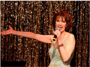 Diana Vytell - Cabaret Songstress