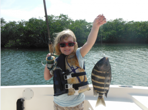 Fishing Forecast for February