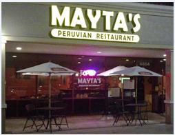 Mayta's