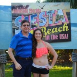 Randy and his daughter Jessica from MI