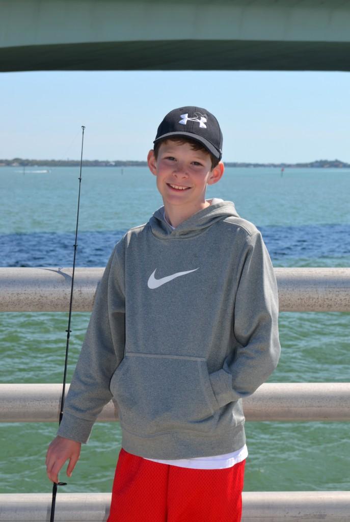 James(10) from Sarasota