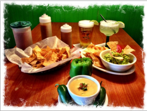 The Grasshopper-El Chapulin brings you Tex-Mex from the Mid-West