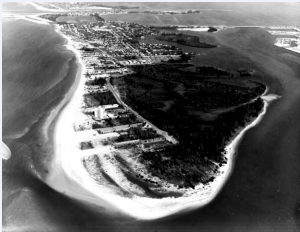 Lido and City of Sarasota fight Dredge and Fill … a time capsule