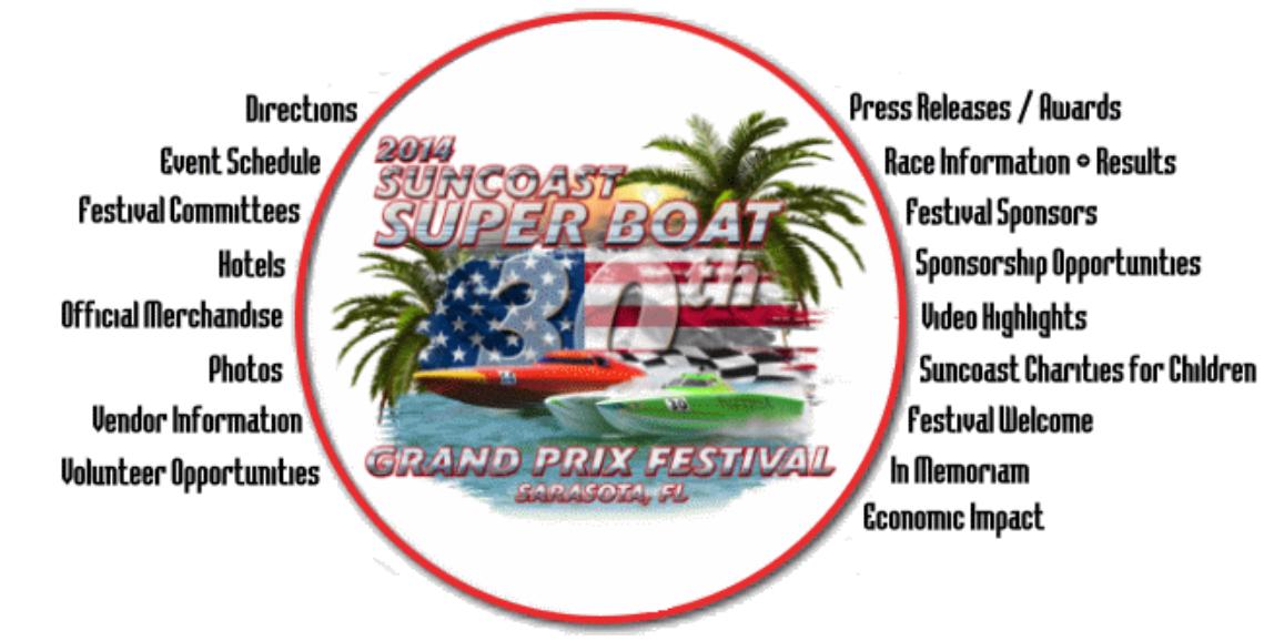 suncoast boat festival