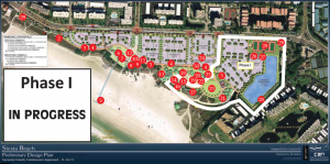 Siesta Beach Project Overview