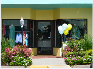 New location for Bisou Boutique, 5212 Ocean Blvd, Siesta Key Village