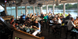 Boatyard Waterfront bar & grill 9
