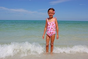 Brooke age 6 from Sarasota