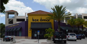 McCurdy's Comedy Theatre and Humore Institute has relocated to downtown Sarasota from its most recent location in North Sarasota.