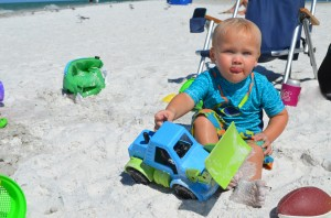 Declan age 2 from Sarasota