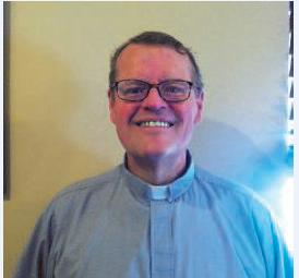 Fr. Leo Smith