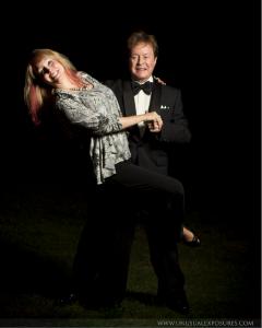 Rick & Jenda Derringer