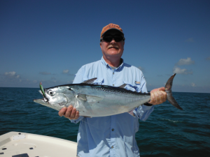 Captain Klopfer's Fishing Report for October 2014