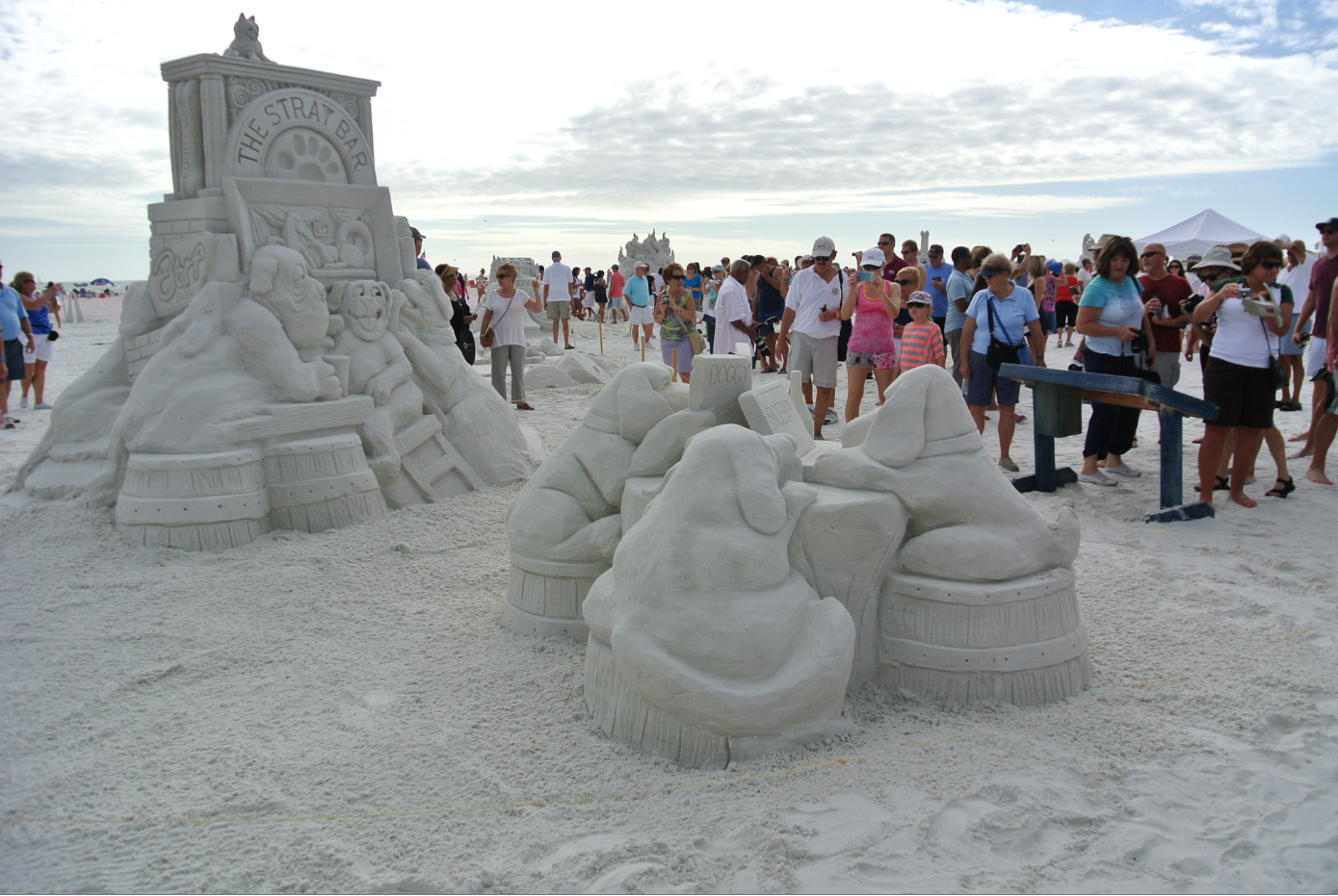 Big Month for Events on Siesta Key