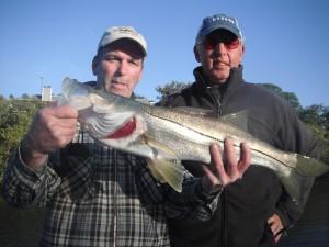 Captain's Fishing Report for December