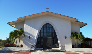 St. Michael the Archangel Church asks parishioners for help