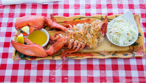 Lobster Pot serves up more than just lobster dishes
