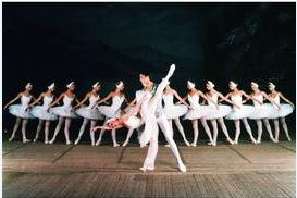 Russian Natl Ballet