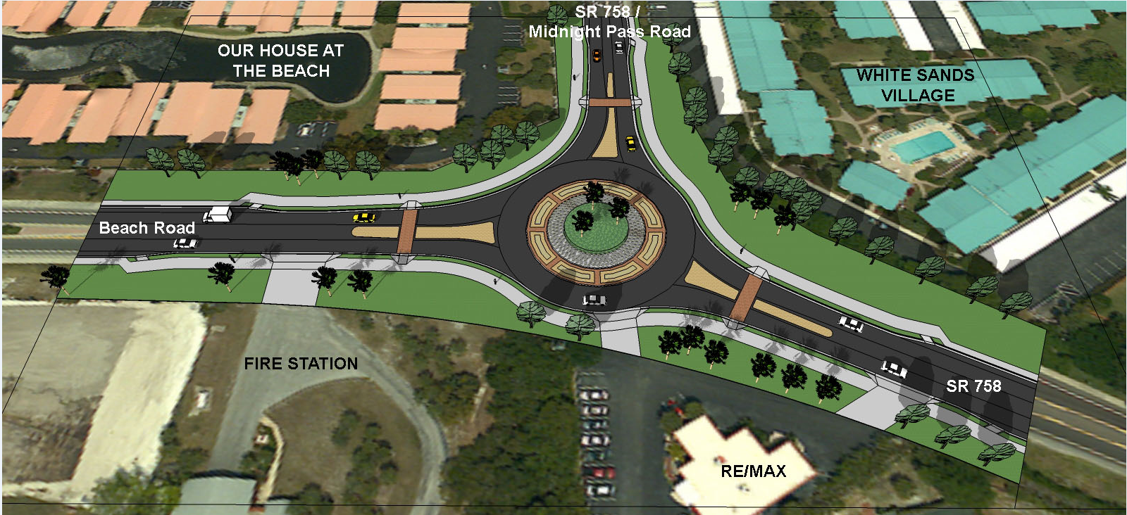 Is a Roundabout REALLY Needed?