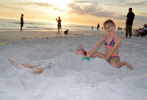 Nathan age 5 and Mattison age 7 from Sarasota