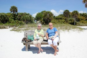 Jean from NH, Ellie from Riverview, Fl.