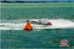 Grand Prix Boat Races pic