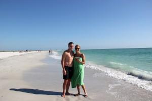 David & Christina from Alabama