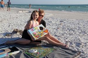 Emma age 9, Kim from Sarasota