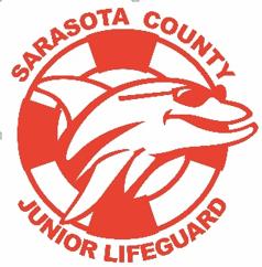 Jr. Lifeguard logo