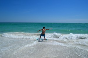 Anthony from Sarasota