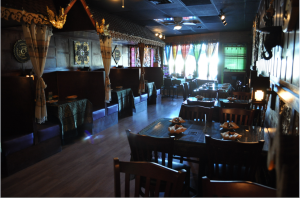Thai cuisine Northeast style offered at Isan Thai Restaurant