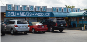 Morton's Siesta Market prepared to debut on Siesta Key