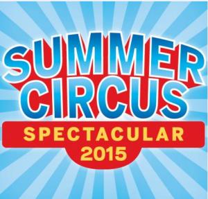 summer circus pic