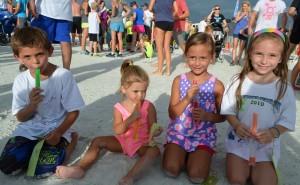 Kayne age 6, Abbilee age 2, Gabriella age 6, Sadie age 6 from Sarasota