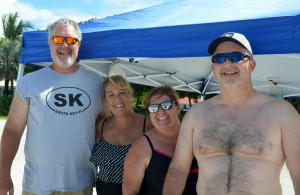 Jay, Mary, Tara, Mike from Nebraska