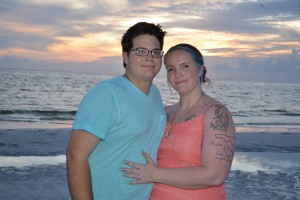 Kevin & Amy from Sarasota