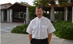 Meet Father Michael Cannon