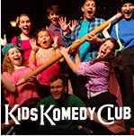 Kids Komedy Club