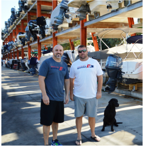 Siesta Key Marina under new ownership