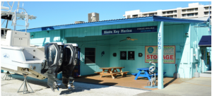 The Siesta Key Marina has been under new ownership since the middle of November