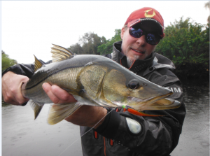 Captain's Fishing Report for January