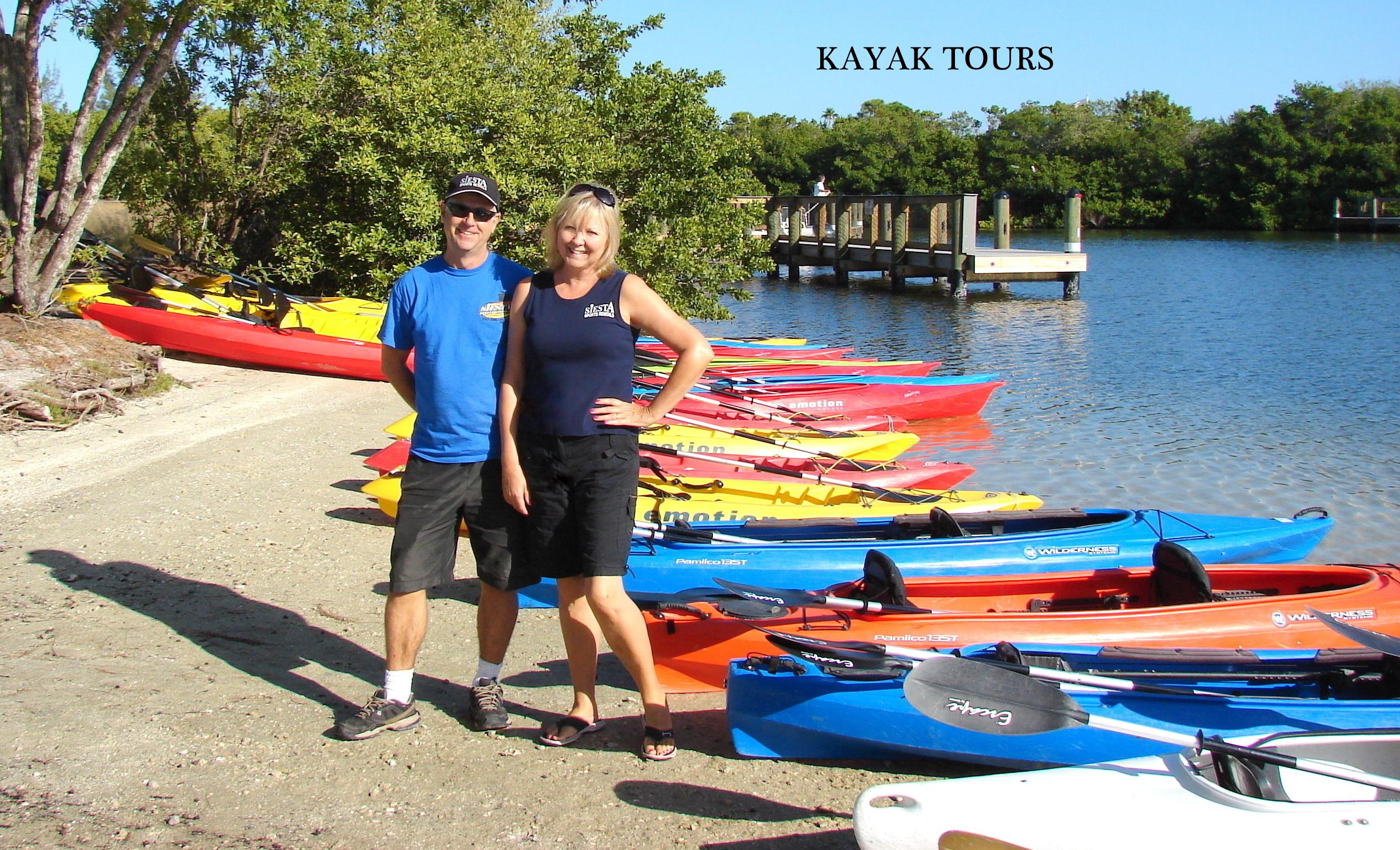 Sheila & Mike Lewis - Adventurous Entrepreneurs